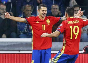 Albania - España: Horario y dónde ver el partido en directo