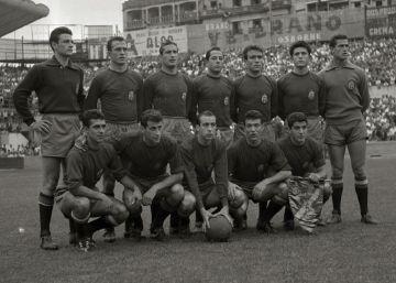 Un España B-Italia B enlazó Madrid y Barcelona