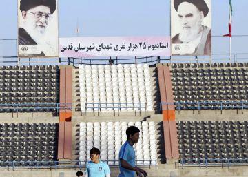 Una fiesta religiosa divide a Irán ante el partido con Corea del Sur