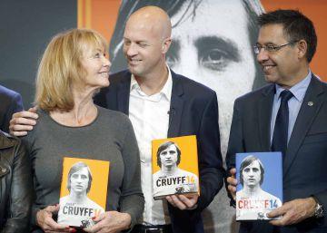 """Jordi Cruyff: """"Hay que morirse para que te quieran"""""""