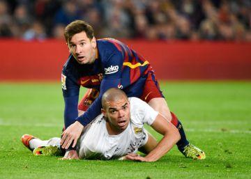 El Barcelona-Real Madrid será el 3 de diciembre a las 16.15