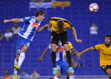 El despertar goleador de Gerard Moreno