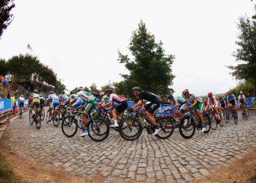 Mundial de ciclismo de Qatar 2016: Horarios y dónde ver las competiciones