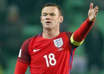 Wayne Rooney, futbolista y escritor