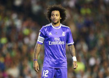 Marcelo, el regreso del agitador necesario