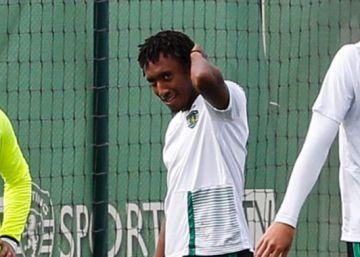 Dembélé contra Martins, duelo de extremos en Alvalade