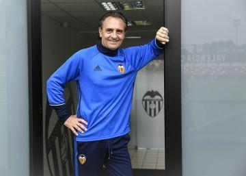 """Prandelli: """"Era un sueño entrenar en España"""""""