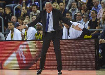 Obradovic aturde a un Barça atribulado