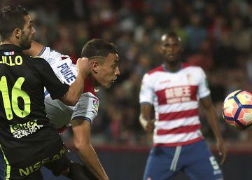 Granada y Sporting, ni pueden ni quieren