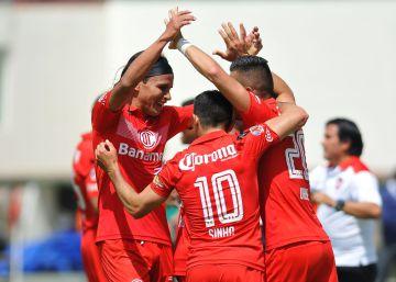 Monterrey iguala con Toluca (1-1)