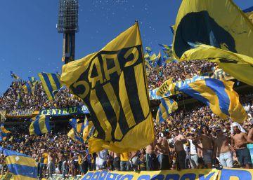 Rosario Central - Newell's, el clásico más violento del fútbol argentino