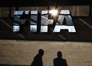 FIFA pune federação espanhola por inscrição de menores