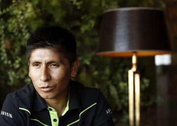El Giro del 17 asoma en el horizonte de Nairo Quintana