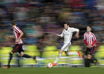 Gareth Bale renueva con el Madrid hasta 2022