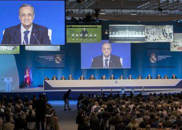 Real Madrid, Barcelona y sus militantes