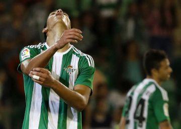 El Espanyol fulmina a un triste Betis
