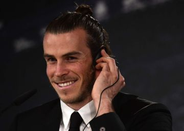 """Bale: """"Venir al Madrid fue arriesgado pero tomé la decisión adecuada"""""""