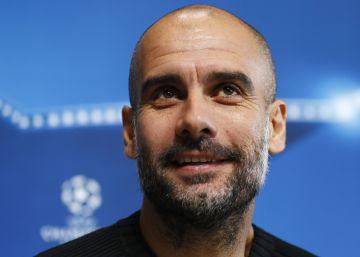 """Guardiola: """"Para nós é uma final; para eles, não"""""""