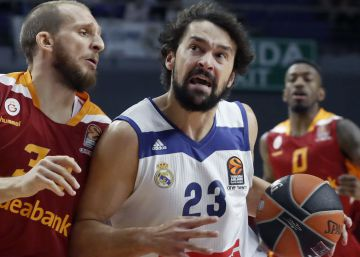 Llull salva al Real Madrid ante el Galatasaray