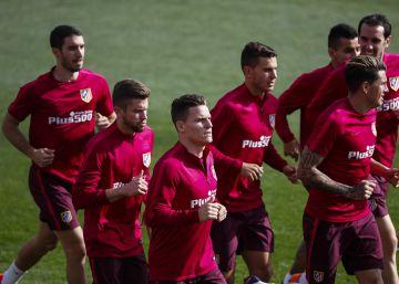 Real Sociedad - Atlético de Madrid: horario y dónde ver el partido