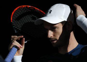 Murray, nuevo número uno del tenis mundial