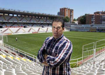 El Rayo Vallecano destituye a José Ramón Sandoval