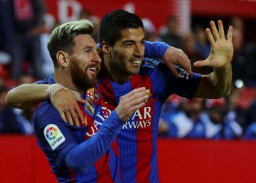 Gigantesco Messi