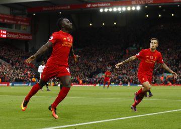 ¿Puede el Liverpool ganar por fin la Premier League?