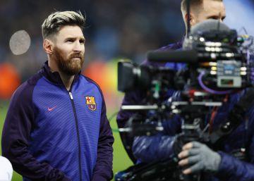 El Barça rectifica su decisión de vetar las entrevistas a sus deportistas