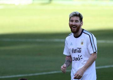 Lionel Messi regresa ante un rival al que prefiere no cruzarse