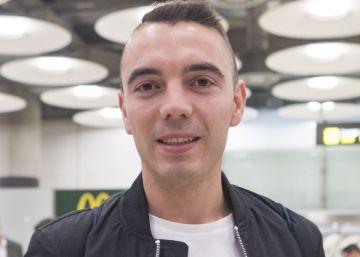 Iago Aspas añade a España otra especie de goleador