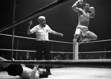 Muere Perico Fernández, excampeón mundial de boxeo