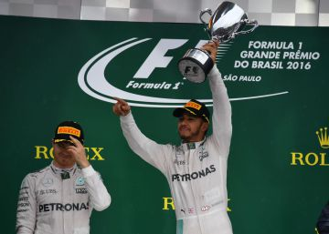 "Rosberg: ""Nada ha ido como esperaba"""