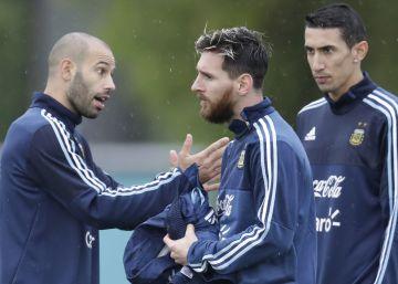 Argentina bracea para salir de la ciénaga