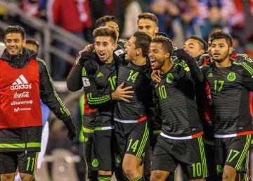 México vs Panamá, un partido de hostilidades