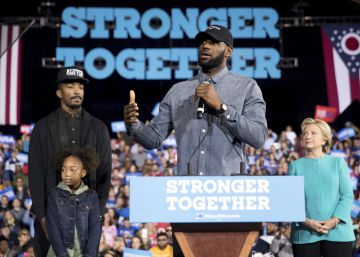 Tres equipos de la NBA dejan de alojarse en los hoteles de Trump