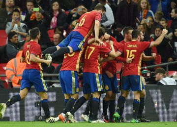 La nueva España reactiva