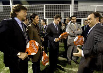 José Ramón Lete, nuevo secretario de Estado de Deportes