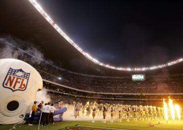 El frenesí por la NFL regresa a México