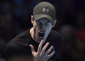 Murray y Djokovic, el gran pulso por el número uno