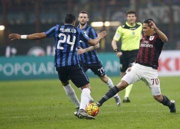 Milan - Inter de Milan: horario y dónde ver el partido