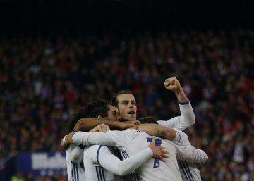 El Madrid y las dependencias de Messi y Koke