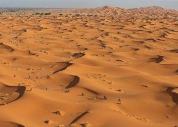 Titan Desert, la prueba más dura a través del desierto marroquí