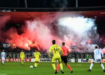 El Villarreal se complica la vida con un empate en Zúrich