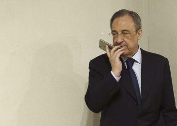 El Madrid recurre la devolución de 20 millones de euros