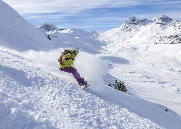 Nueva aplicación para esquiar 285 kilómetros en 240 pistas de España