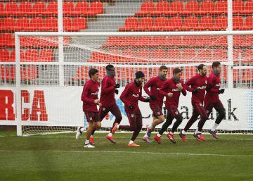 Osasuna - Atlético de Madrid: horario y dónde ver el partido en directo
