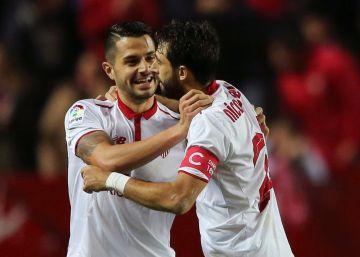 Rico y Pareja acaban con un buen Valencia