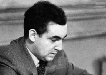 Mark Taimánov, ajedrecista ruso represaliado por perder con Fischer