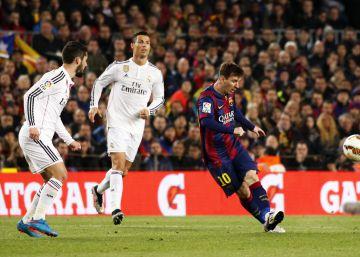 Participa en la porra del clásico Barcelona-Real Madrid y gana una chaqueta Panama Jack